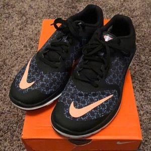 Nike Lite Run 3 Print